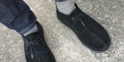 ファルケの靴下について紹介