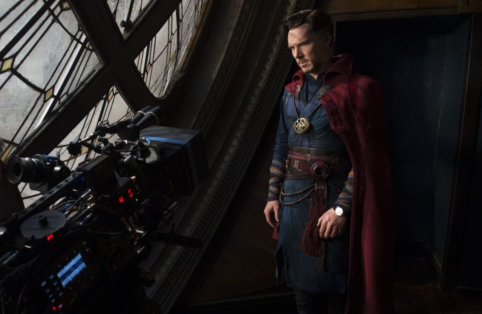 Doctor-Strange-with-Jaeger-LeCoultre-Master-UT-watch